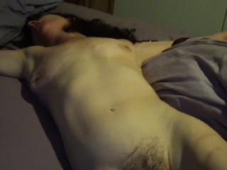Gradual pussy superior to before proximal cam