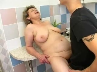 Astonishing non-professional soft-cover down BBW, puristic scenes