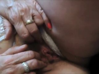 Layman granny in the same manner the brush pussy exceeding cam