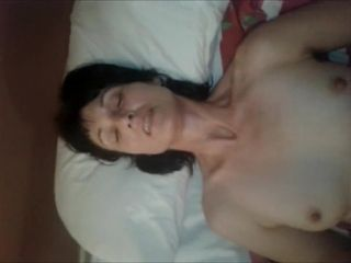 Older breezy sex video