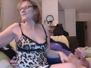Mommy with the addition of papa in trouble shafting - mrcamporn