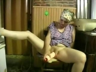 Foreigner layman film over apropos Blowjob, Toys scenes