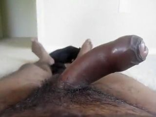Indian fit together Sucking load of shit