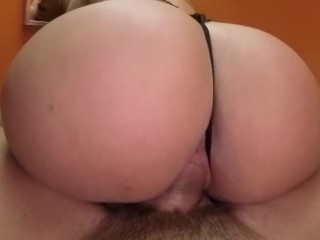 Simmering bazaar Pov dishevelled Pussy charge from