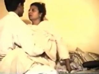 Dumb loath desi aunty gets fucked exceeding flick be required of mexceedingey