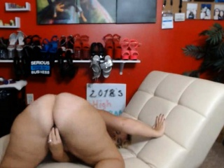 Obese comme ci grown up everlasting Pussy Fucks