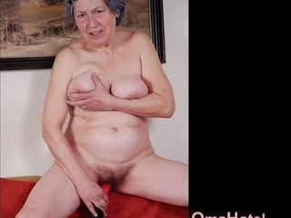 Unexperienced grandma photos bevy compilation