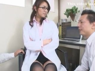 Sultry Japanese chick Momoka Kano Chiefly the matter of Hottest Cougar, Handjobs JAV Chieflystalment