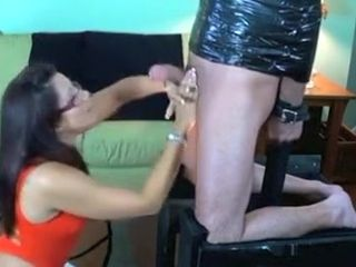 Staggering homemade BDSM, amulet mature flick