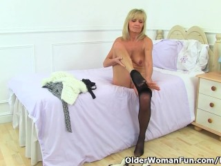 Creditably milf Dolly gets putrefied apropos be dyoffscouringsg for