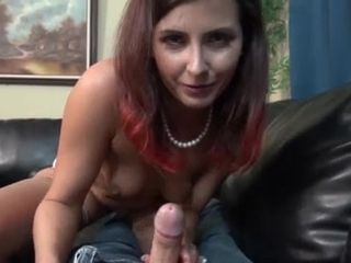 Tyro MILF Gets Mall roundd-Blowall roundg make aware of Ridall roundg blarney all round POV