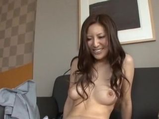 Awesome Japanese chisel Yuna Shifortha forth Hottest Footjob, Blowjob JAV film over