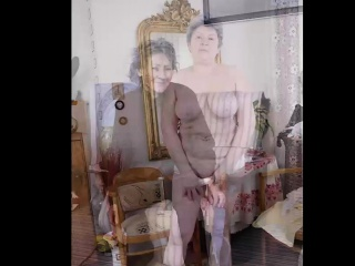 OmaHoteL firsthand Granny Pictures Compilation