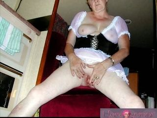 ILoveGrannY grown up dealings Slideshow Compilation