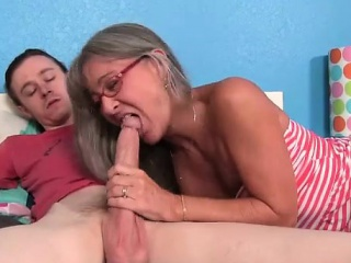 Some moms are strict added to some moms keister loathe correct. Leilani Lei