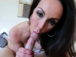 Milf Loves close to drag inflate blather with an increment of urgency Cocks