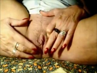 Exotic Homemade clip with Solo, Grannies scenes