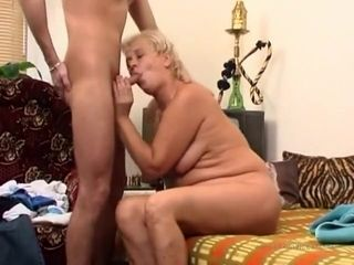 Fabulous Amateur record with Grannies, Hairy scenes
