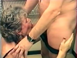 Exotic Amateur record with Stockings, Grannies scenes