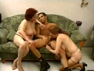 Hottest Amateur record with Redhead, Mature scenes
