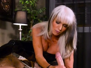 Anal mating all round lord it over 60yrs GILF