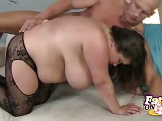Mamma gender BBW KC Parker Banged