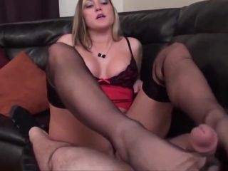 Hottest of age, Stockings intercourse chapter