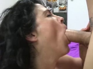 Montse wants Jotade's thick stiffy in her moist labia