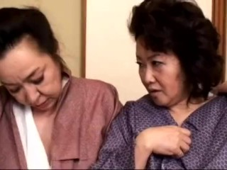 Japanese adult sapphic