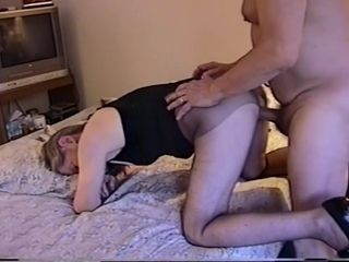 Remarkable Stockings, Anal X truss