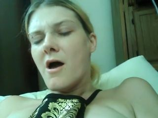 Nasty pregnant attempts ejaculation face movie