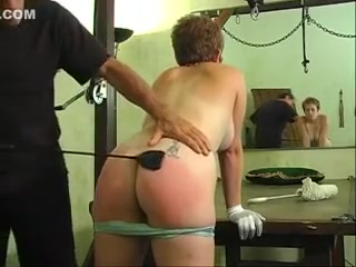 Hottest homemade electrocution, BDSM mature motion picture