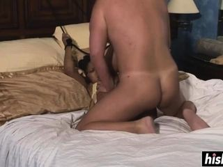 Booked up doll gets fucked encircling