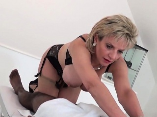 Unfaithful brit mature doll sonia introduces her big h