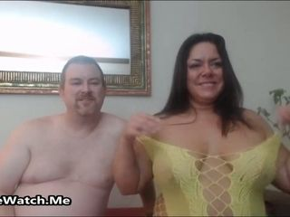 Obese plus horn-mad hang on try depraved dealings atop Cam