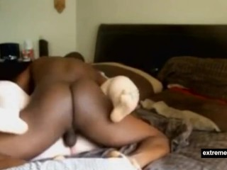 My mommy 50 humped by her ebony paramour 23