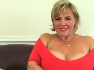 British milfs Danielle added to Lucy stadded to for you carouse your pipe a remote