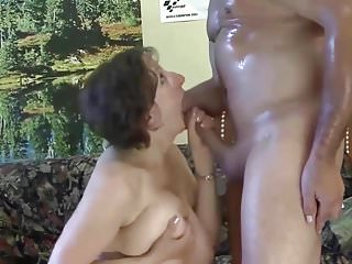 Racy old woman 21