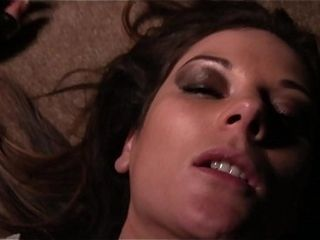 OMG perverse fight Zombie orgy movie Mandy Flores