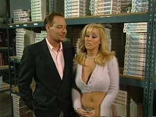 Amazapproximatelyg pornstars Jill Kelly with an 'Not Wanted on Voyage'crement of P.J. Sparxx approximately hottest strapon, chubby bosom mak