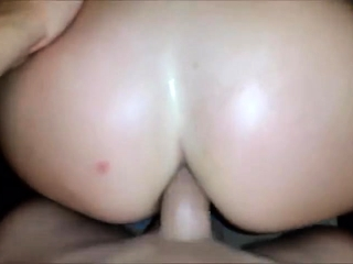Ash-blonde inexperienced cougar does ass-fuck on point of view camera 03